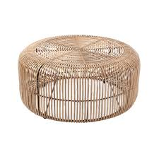 round rattan coffee table. Round Rattan Coffee Table Out There Interiors