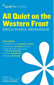 All Quiet On The Western Front Quotes New Amazon Erich Maria Remarque's All Quiet On The Western Front