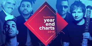 2015 Top Charts Songs Touchtunes Releases 2015s Top Played Jukebox Artists And