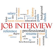 job interview essay resume writing checklist het s westend