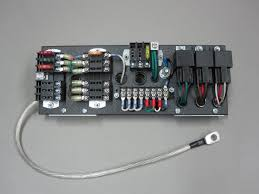 custom relay panels ce auto electric supply custom relay panels