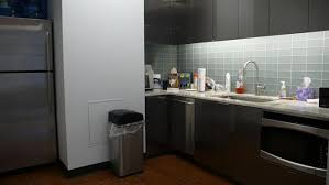 wet pantry graybar building building office pantry