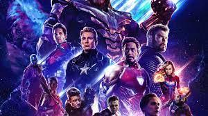 Avengers Endgame Wallpaper 1080x1920 For Pc