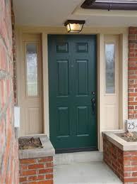 choosing a new entry door can seem like a simple or purely aesthetic choice at first glance but did you know that an entry door can play a huge role in the