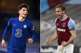 Liverpool is playing next match on 4 apr 2021 against arsenal in premier league. Premier League Top Four Liverpool Chelsea Everton West Ham Permutations Analysed The Athletic