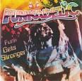 Funk Gets Stronger [1-CD]