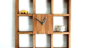 studio decor shadow box shadow box decor growth shadow box wall decor shrewd large clock shelf