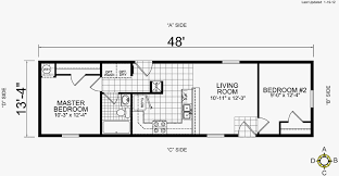 front kitchen mobile home floor plans awesome 1000 about floor plans mobile home