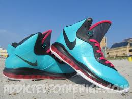 lebron 8 v1. take a look at the detailed images after jump and let us know, \u0027south beach\u0027 v1 or v2; which one takes it? tags; nike · lebron 8 v2 lebron