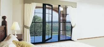 french hinged doors