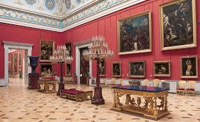Итальянская живопись XVII века
