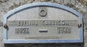 Evelina Verna Garrison (1926-1948) - Find A Grave Memorial
