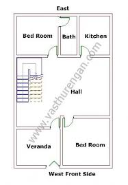 winsome west face duplex house plans hyderabad 9 plan as