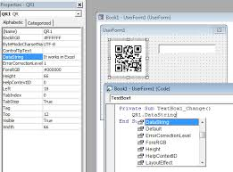 Microsoft Chart Activex Control Making Qrcode Activex Control For Ms Access Control Source