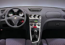 alfa romeo 156 interior. Brilliant Alfa For Alfa Romeo 156 Interior P