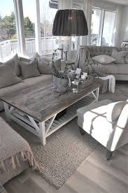 Popular of Gray Wood Coffee Table with Love This Living Room Esp