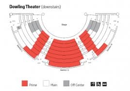 Trinity Rep Seating Chart Best Picture Of Chart Anyimage Org