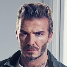 David Beckham Haar 2016 Trend Frisuren 2018
