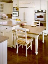Rubber Flooring For Kitchen Pictures Of Alternative Kitchen Flooring Surfaces Hgtv