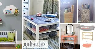 ikea industrial furniture. 60 Crafty Ikea Hacks To Help You Save Time And Money Industrial Furniture