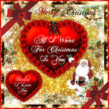 Free Christmas Greetings All I Want For Christmas Free Love Ecards Greeting Cards 123