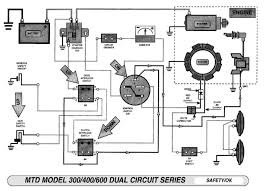 starter solenoid wiring diagram for lawn mower wiring diagram starter solenoid wire ion mytractorforum the
