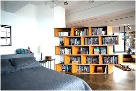 room divider ideas for bedroom room divider storage unit bedroom bookcase  sliding doors with bookshelf room