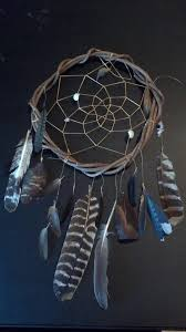 What Are Dream Catchers Made Of