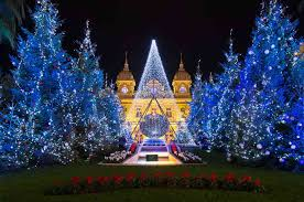 Best Places For Christmas Celebrations In Dubai - HolidayMe