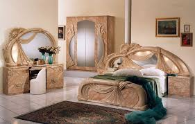 ... Redecor Your Design Of Home With Perfect Ideal Italian Bedrooms  Furniture And Make It Luxury With