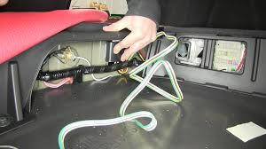 installation of a trailer wiring harness on a 2014 acura mdx installation of a trailer wiring harness on a 2014 acura mdx etrailer com