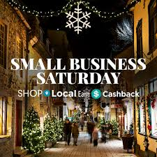 Small Business Lighting Think Big Shop Small For Small Business Saturday