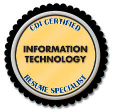 Denote Some To Modern Experience With Technology On Resume Certified Resume Specialist Crs X Credential