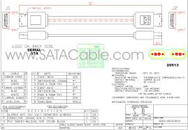 sata 3gb s external shielded cable for raid enclosure connection Sata Wire Diagram use certified esata cables to achieve the best quality and performance for your external esata connections hi speed high performance , sata & esata cables sata wiring diagram power