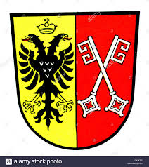 germany coat of arm 2. Simple Arm Coat Of Arms  Emblems Minden City Arms North RhineWestphalia Throughout Germany Coat Of Arm 2