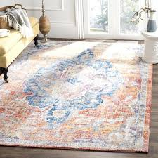 8 x 10 area rugs home and furniture extraordinary orange area rug at best rugs images 8 x 10 area rugs