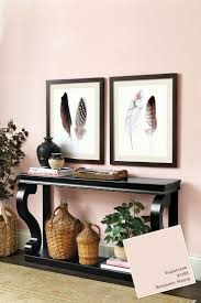 Trending Paint Colors For Living Rooms 25 Best Ideas About Pink Paint Colors On Pinterest Pink Walls