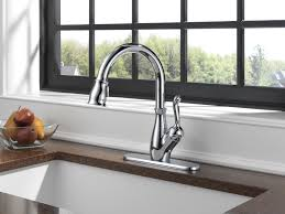 Leland Delta Kitchen Faucet Leland Kitchen Collection