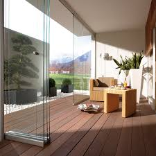 Glass Sliding Walls Dorma Bsw Balcony Sliding Walls