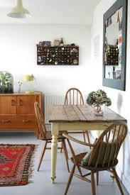 from john lewis fy country table and chairs in this cal dining room strikes a nice balance