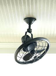 home and furniture marvelous oscillating ceiling fan on troposair mustang 18 indoor outdoor in oscillating