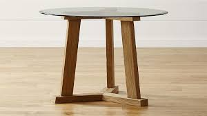 42 round wood table tops replacement