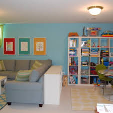 astounding picture kids playroom furniture. Kids Room. Appealing Playroom Ideas With Blue Wall Paint Color And Large Wooden Storage Astounding Picture Furniture