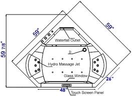 astonishing corner tub sizes of whirlpool bathtubs dimensions bathtub ideas