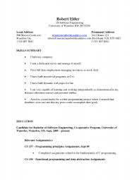 Resume Example For Stock Associate Professional Resume Templates