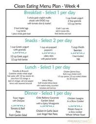 7 day diabetic meal plan pin by spencer on clean eating pinterest clean eating