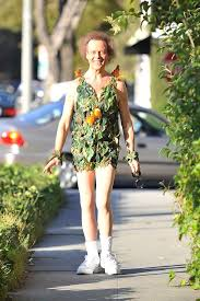 richard simmons woman. richard simmons serving you dementia-stricken drag queen as poison ivy - 8 woman