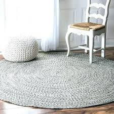 martha stewart indoor outdoor rugs home depot round area awesome new handmade casual solid braided extraordinary for contemporar