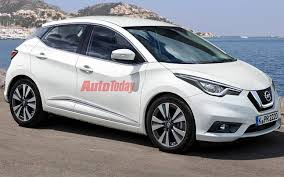 nissan new car release in indiaNext generation Nissan Micra will come to India in 2017  Upcoming