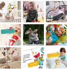 tiny love gymini activity mats baby